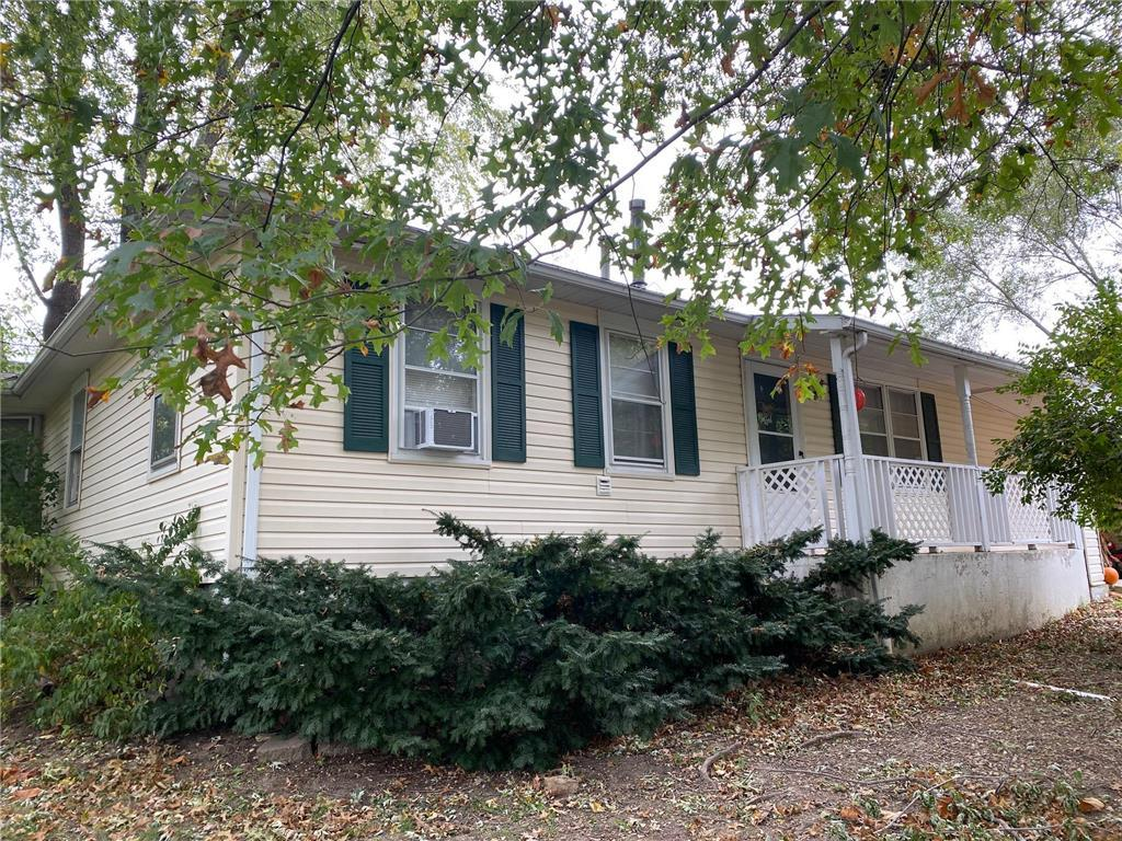 103 S 9th Street Terrace Property Photo - Odessa, MO real estate listing