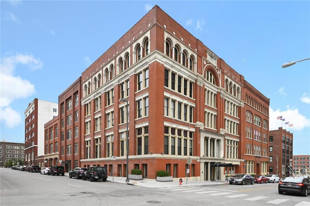 612 Central Street #202 Property Photo - Kansas City, MO real estate listing