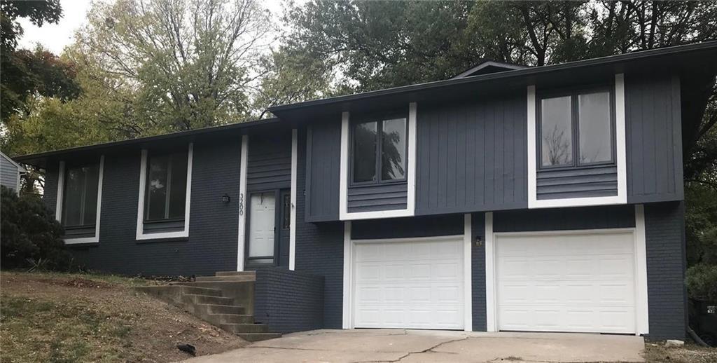 3200 Saddlehorn Drive Property Photo - Lawrence, KS real estate listing