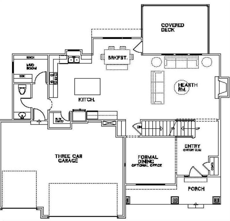 20584 W 110th Place Property Photo - Olathe, KS real estate listing