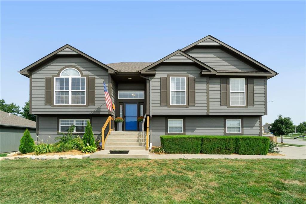 8500 N Kensington Avenue Property Photo - Kansas City, MO real estate listing