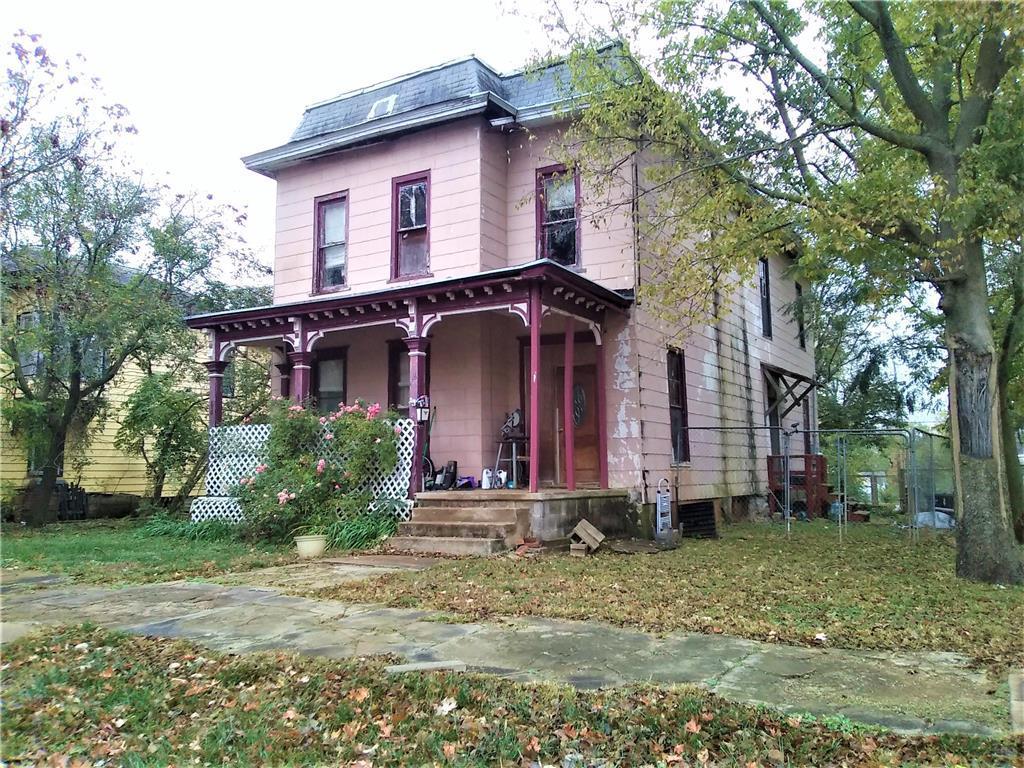 16 N Eddy Street Property Photo