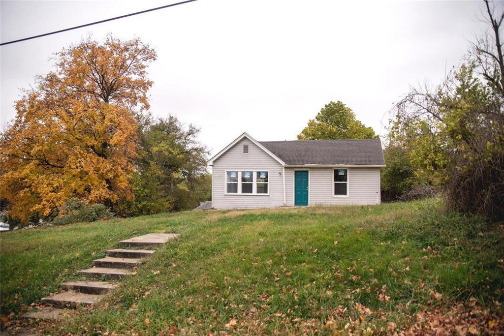 716 R Street Property Photo - Atchison, KS real estate listing