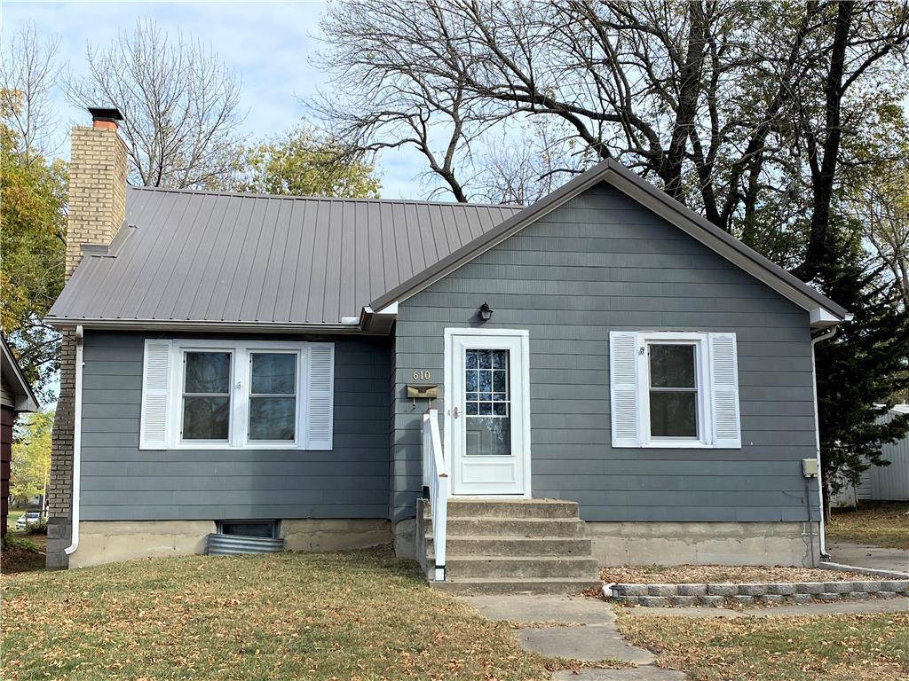 610 W Ohio Street Property Photo - Butler, MO real estate listing