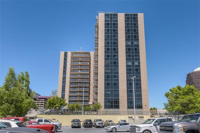4545 Wornall Road #1111&1112 Property Photo - Kansas City, MO real estate listing