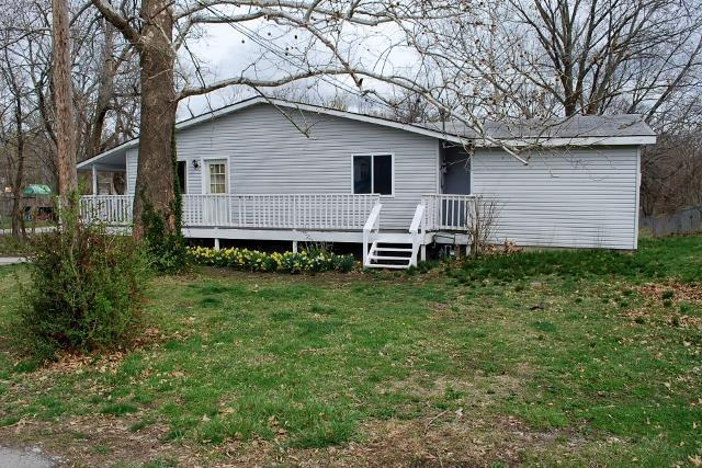 501 S Hunter Street Property Photo - Independence, MO real estate listing