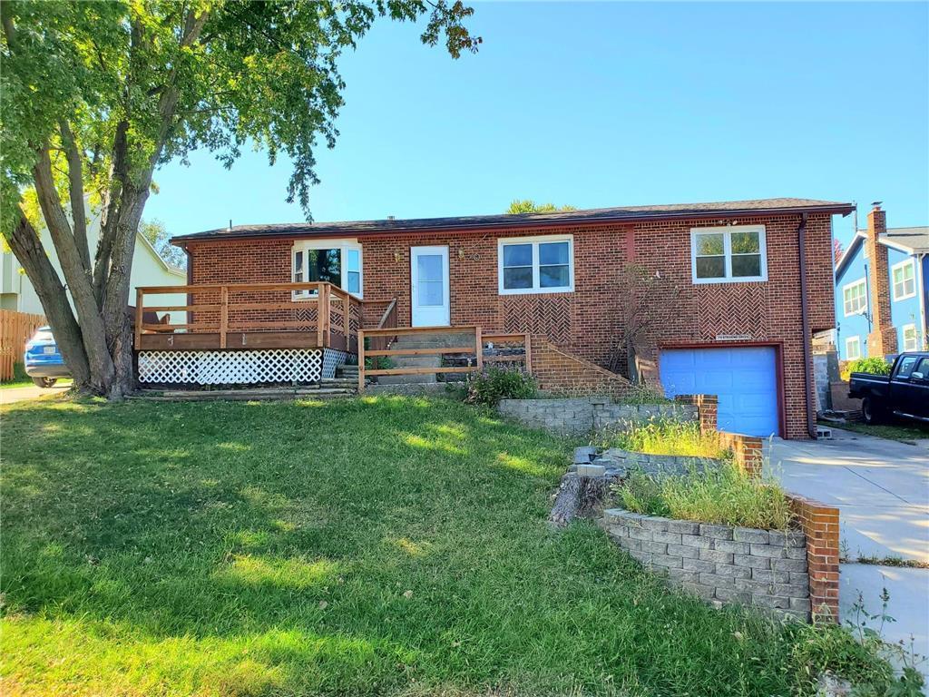 70 Stevens Road Property Photo - Eudora, KS real estate listing