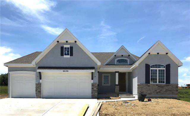 6739 Arapahoe Drive Property Photo - Shawnee, KS real estate listing