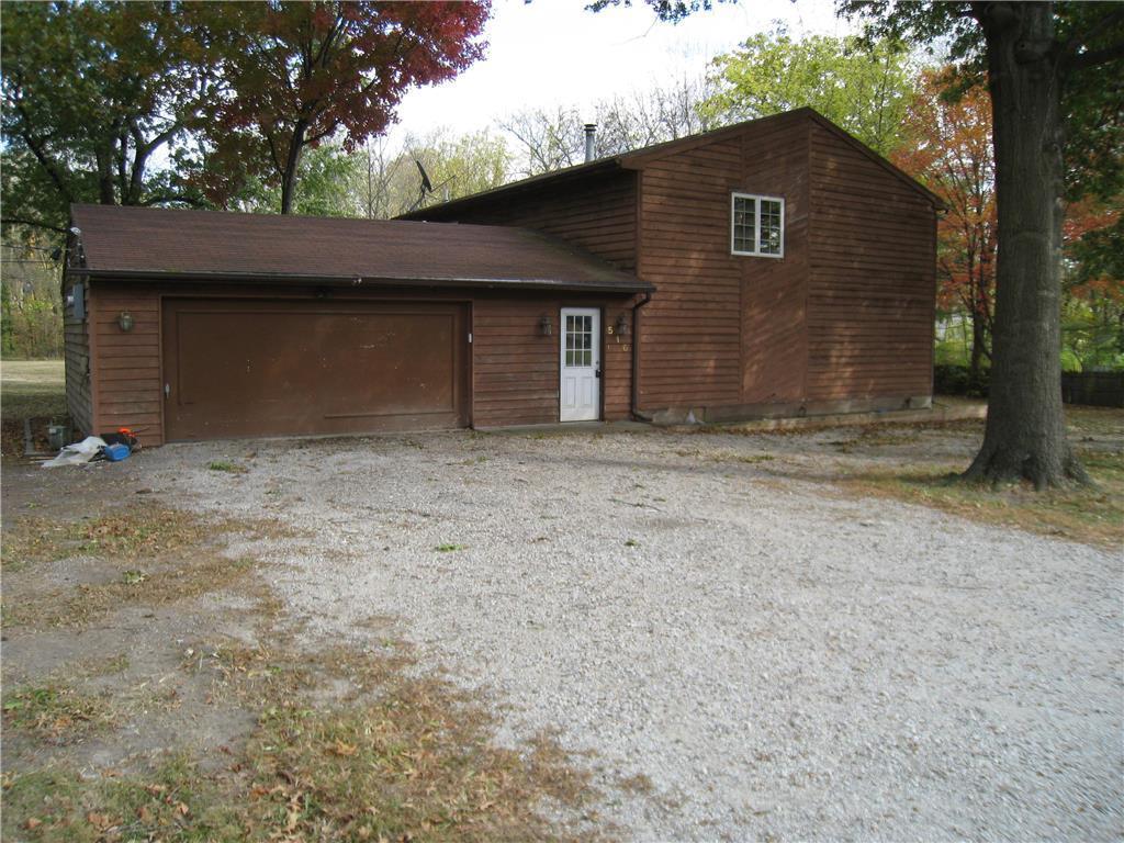 516 Eleventh Street Property Photo - Baldwin City, KS real estate listing