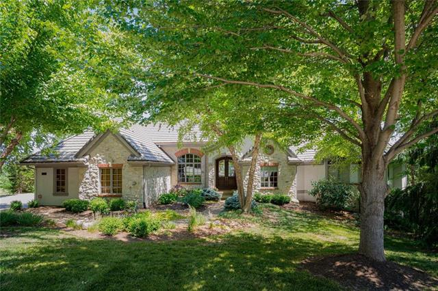 10413 S Highland Circle Property Photo - Olathe, KS real estate listing