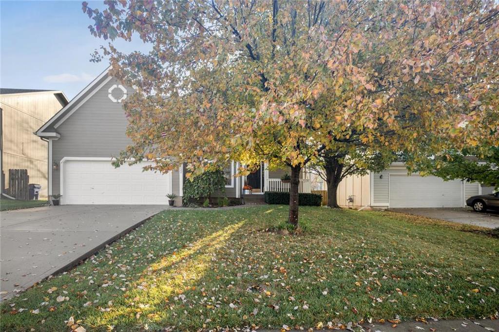 1032 N Troost Avenue Property Photo