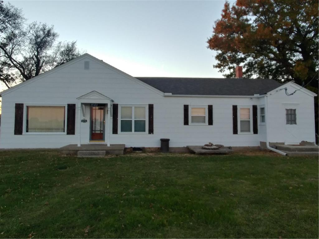 16109 E M Hwy N/A Property Photo - Nevada, MO real estate listing
