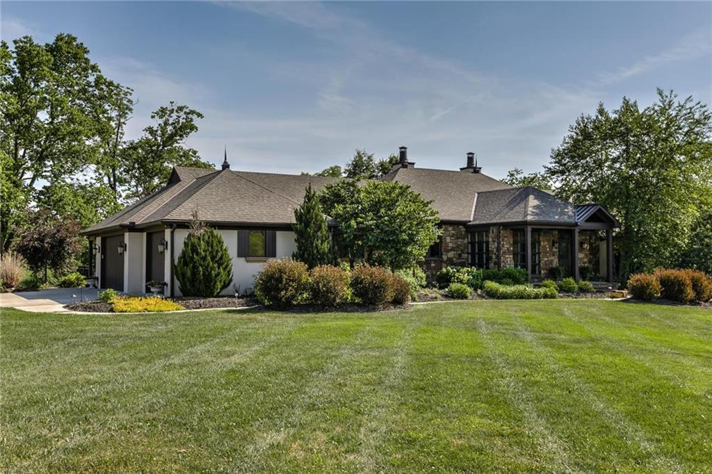 14605 CC Highway Property Photo - Holt, MO real estate listing