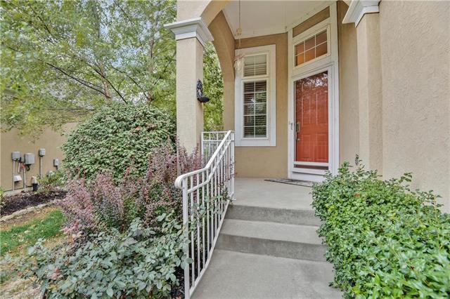 13312 Pennsylvania Court Property Photo - Kansas City, MO real estate listing