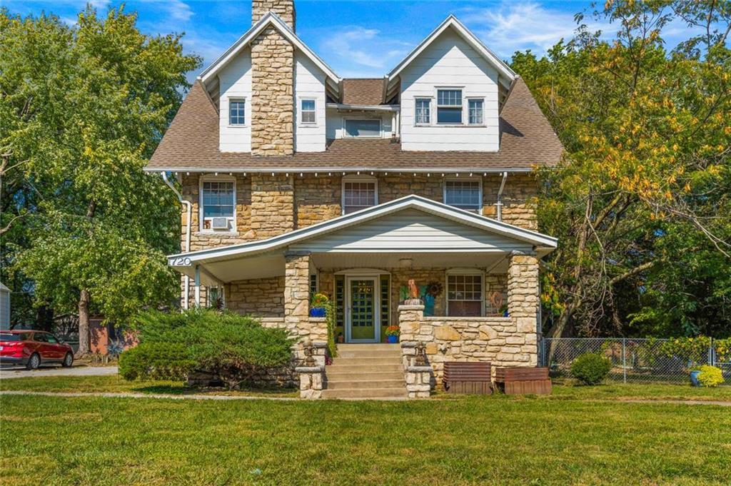 1720 E 75 Terrace Property Photo - Kansas City, MO real estate listing