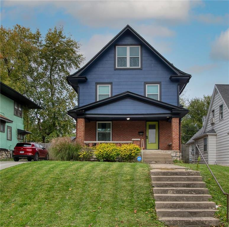 104 Van Brunt Boulevard Property Photo - Kansas City, MO real estate listing
