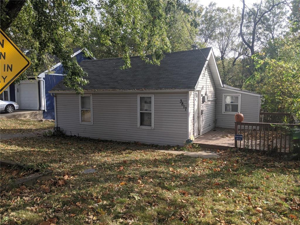 3817 N Elmwood Avenue Property Photo