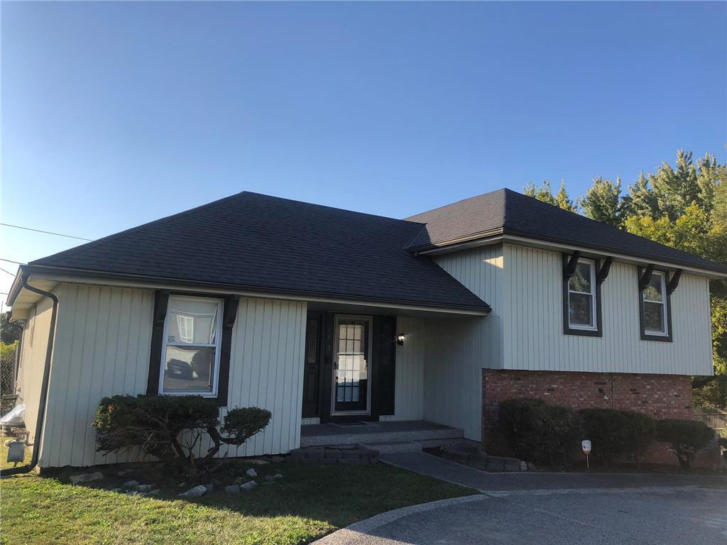 8812 Bristol Avenue Property Photo - Kansas City, MO real estate listing