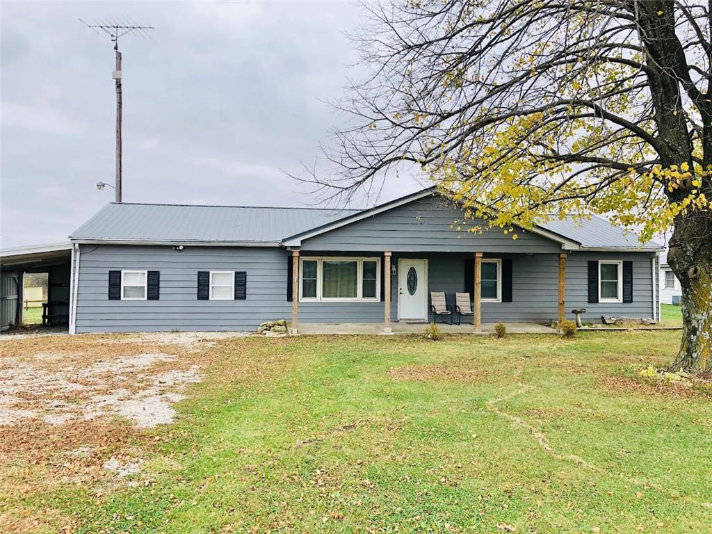 54 NE Highway Y N/A Property Photo - Trenton, MO real estate listing
