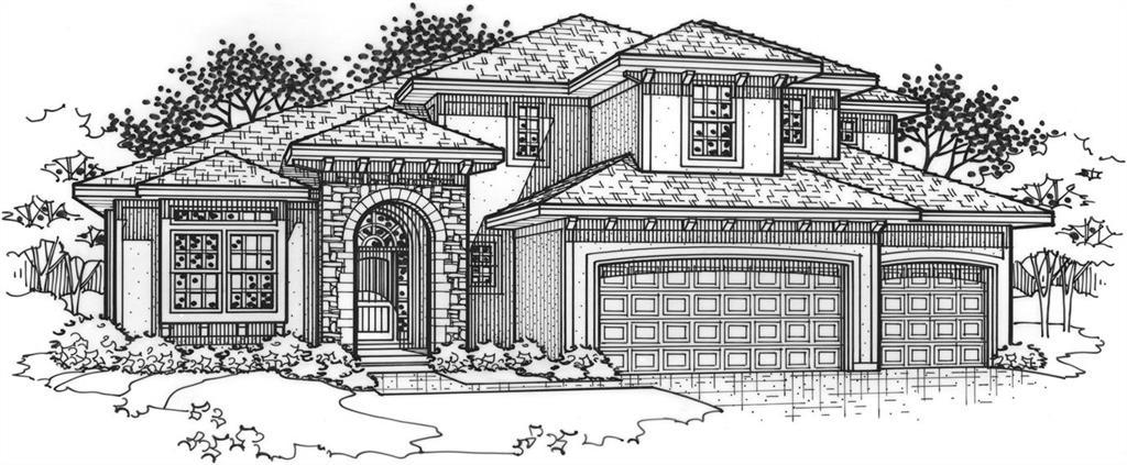 20567 W 110th Place Property Photo - Olathe, KS real estate listing