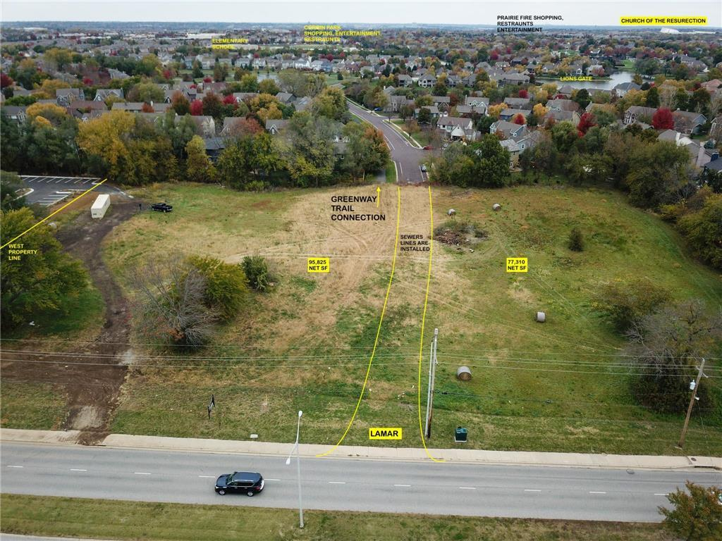 6380 W 151 Street Property Photo - Overland Park, KS real estate listing