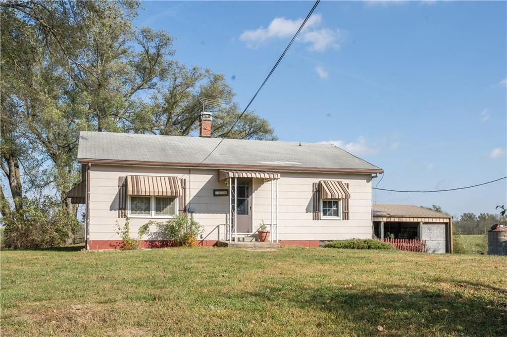 3810 Buchanan Avenue Property Photo - Edgerton, MO real estate listing