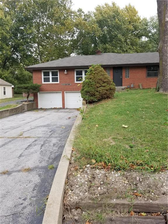 833 S Trail Ridge Drive Property Photo - Independence, MO real estate listing