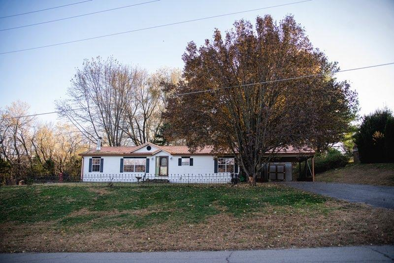 607 E Spring Street Property Photo - Highland, KS real estate listing