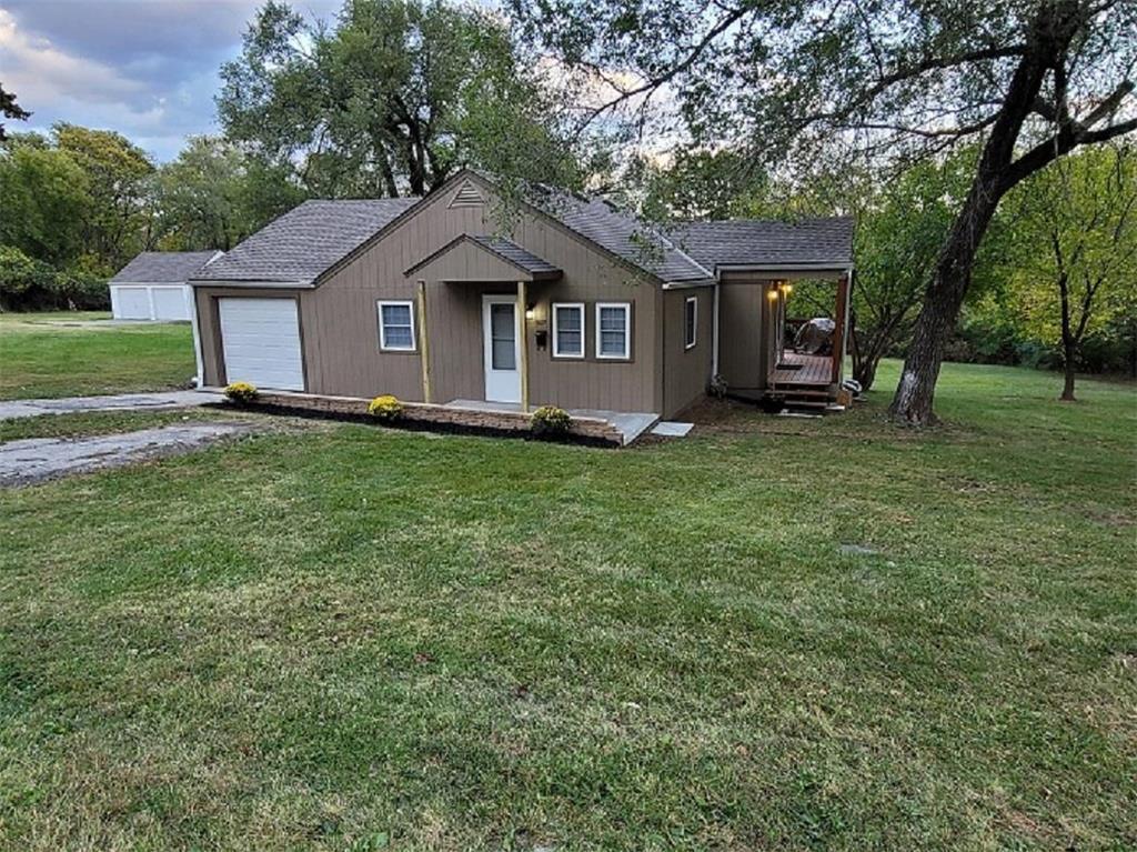 5127 Rinker Road Property Photo - Kansas City, MO real estate listing