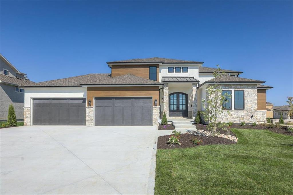 12318 W 169th Terrace Property Photo - Overland Park, KS real estate listing