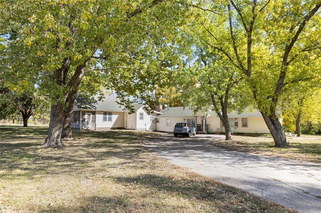 1304 N Woodland Street Property Photo
