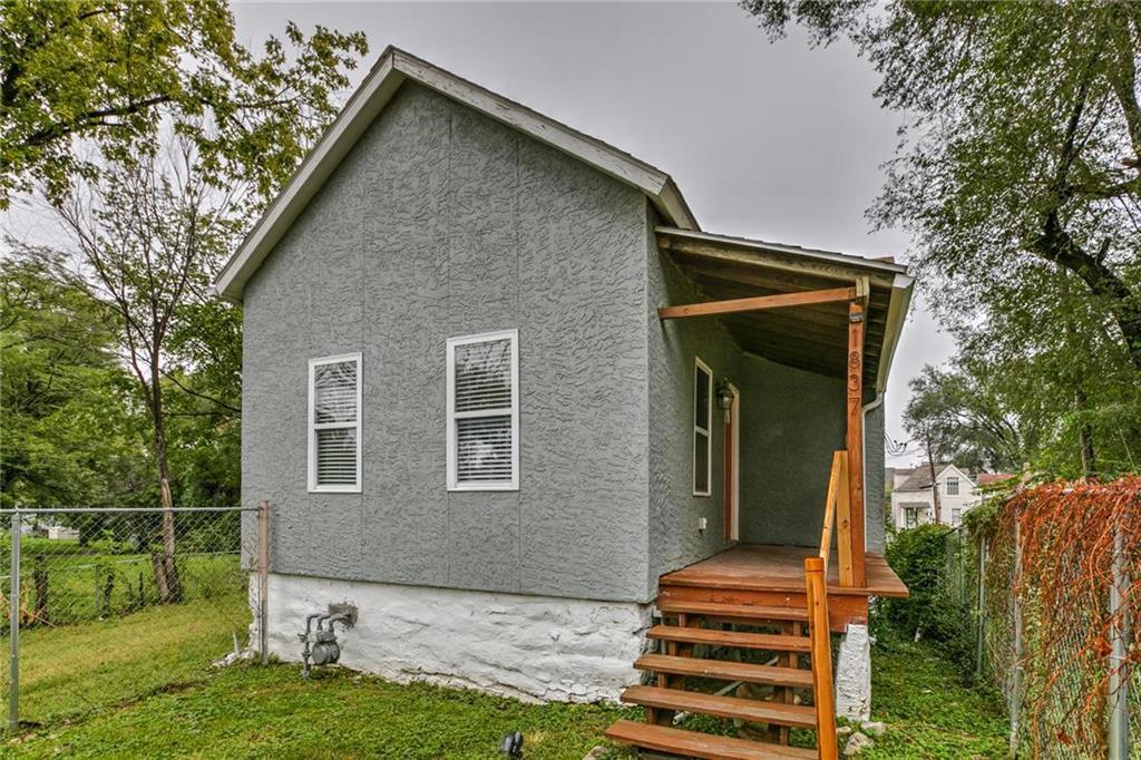 1837 Mercier Street Property Photo - Kansas City, MO real estate listing