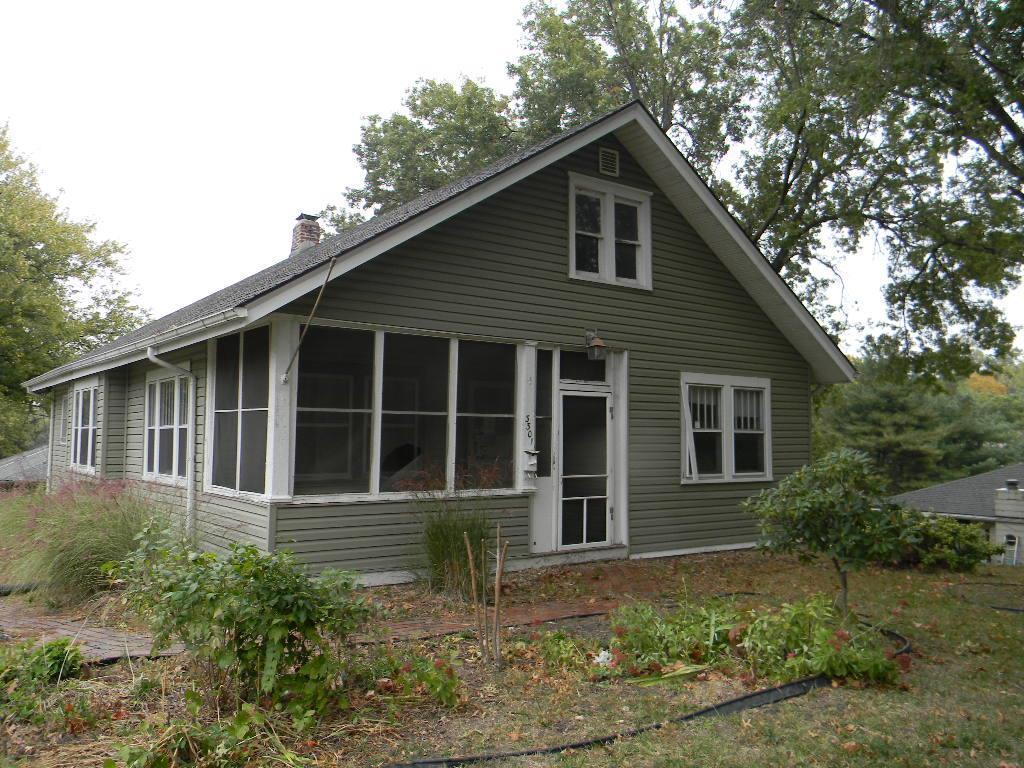 3301 Lafayette Street Property Photo