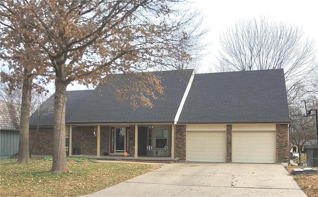 1741 N 80TH Street Property Photo - Kansas City, KS real estate listing