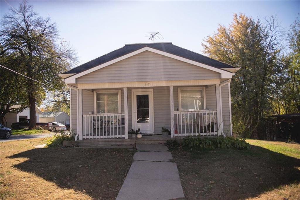319 E Myrtle Street Property Photo - Troy, KS real estate listing