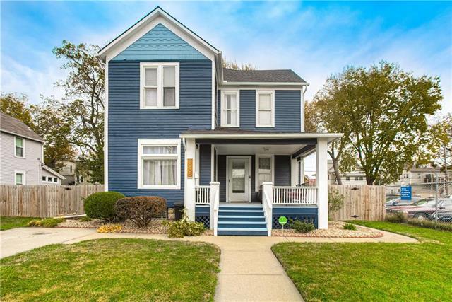 3935 Central Street Property Photo