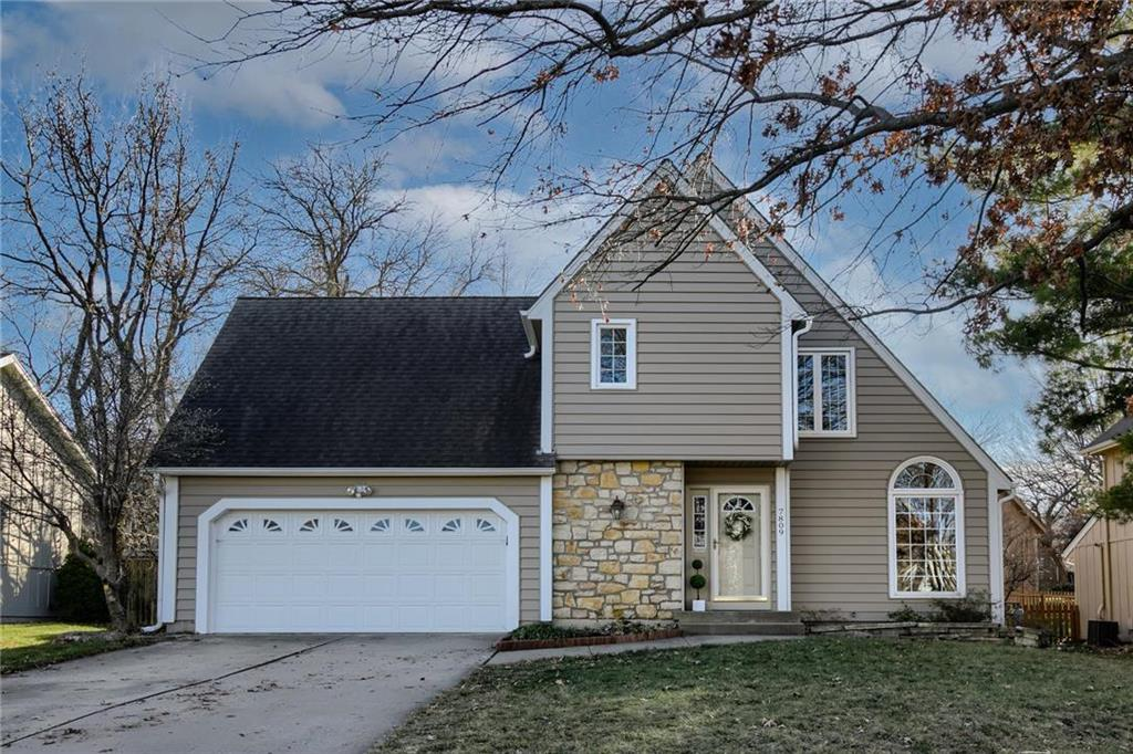 7809 W 114th Terrace Property Photo - Overland Park, KS real estate listing