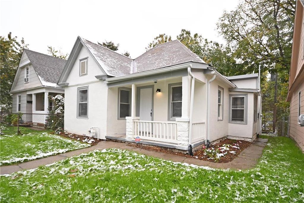 5206 Scarritt Avenue Property Photo - Kansas City, MO real estate listing