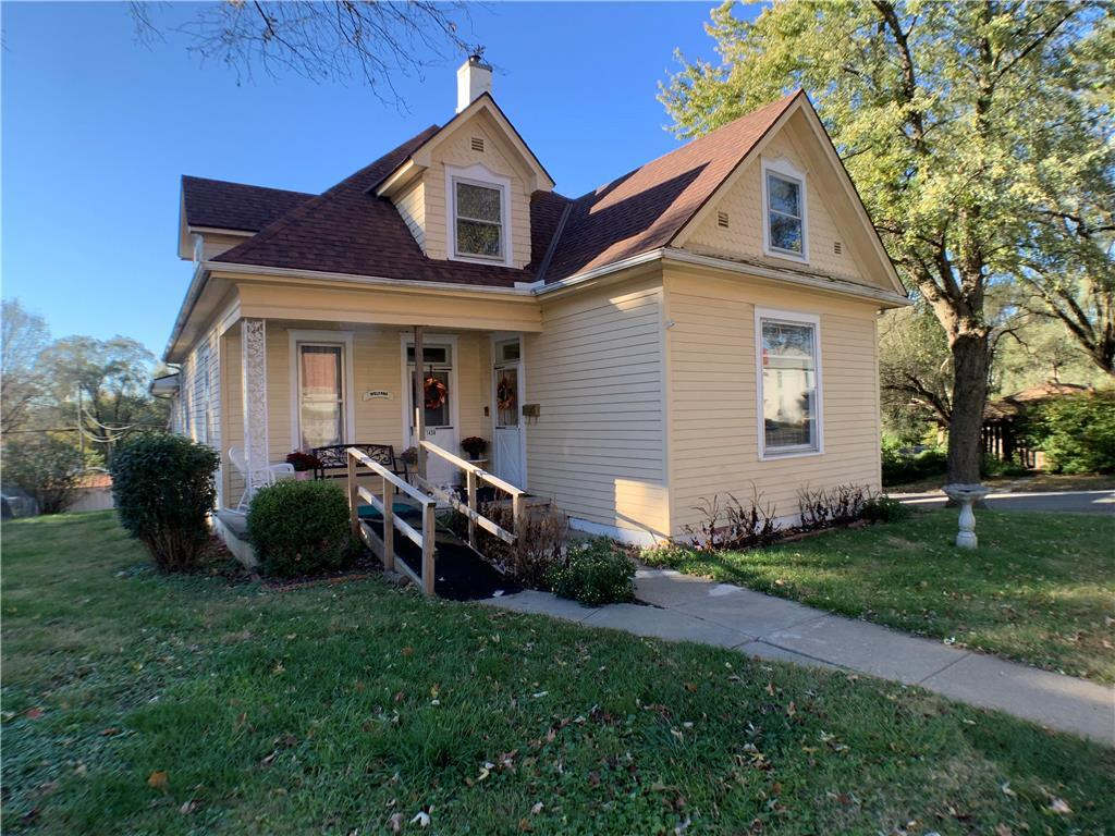1438 Kansas Avenue Property Photo - Atchison, KS real estate listing