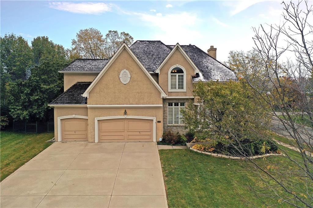 14536 Dearborn Street Property Photo - Overland Park, KS real estate listing