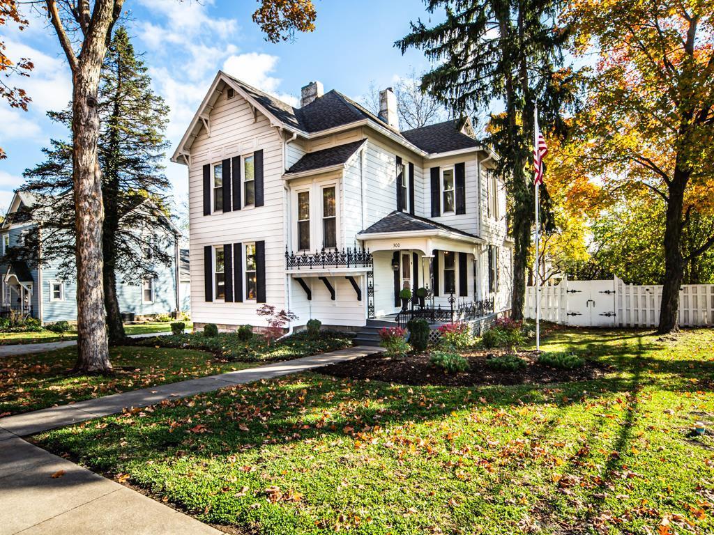 300 Grover Street Property Photo