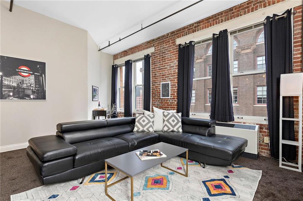 308 W 8th Street #507 Property Photo