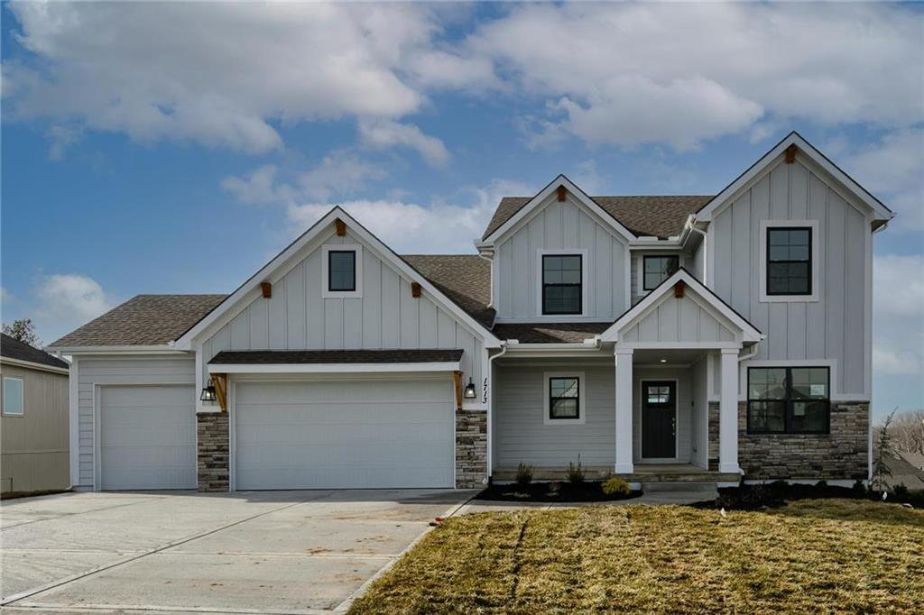 1713 Homestead Drive Property Photo