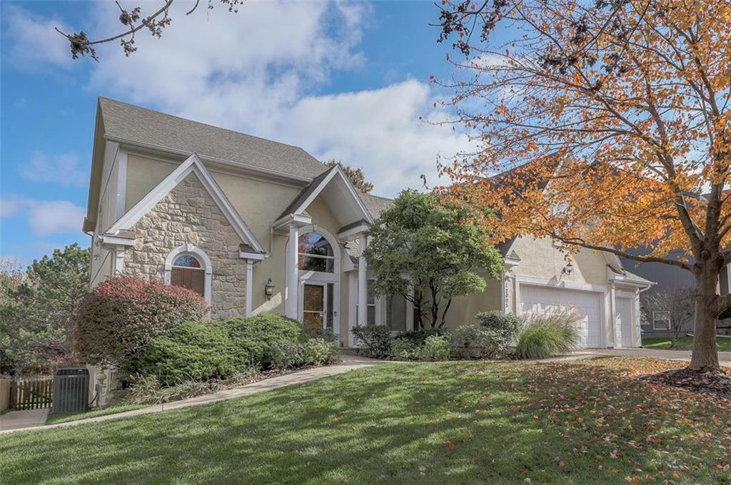 12005 Haskins Street Property Photo - Overland Park, KS real estate listing