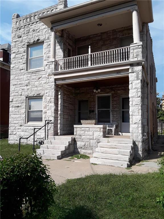 3010 E 7th Street Property Photo - Kansas City, MO real estate listing