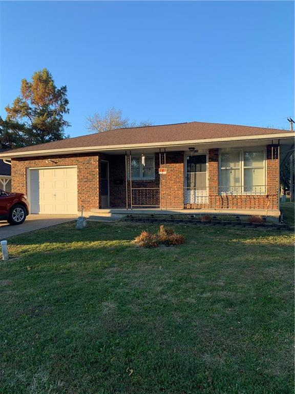 509 E 3rd Street Property Photo - Norborne, MO real estate listing
