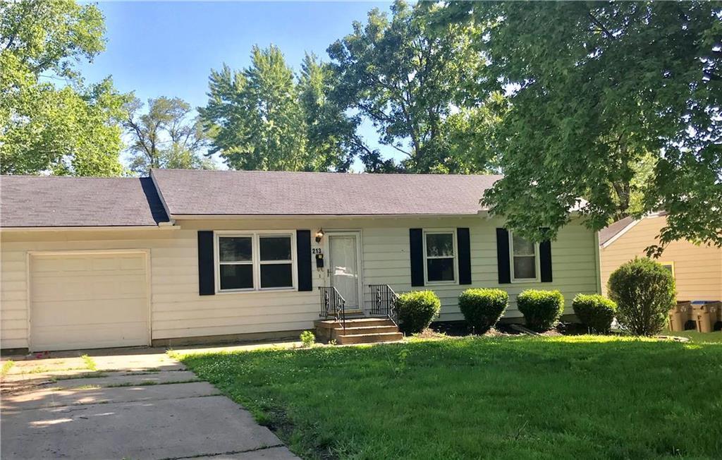 13521 Cambridge Avenue Property Photo