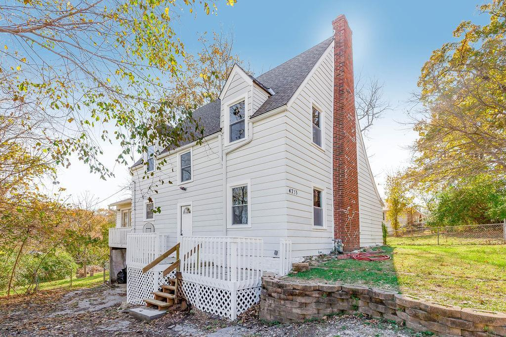 4733 Farley Avenue Property Photo - Kansas City, MO real estate listing