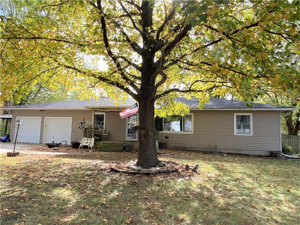 509 W Nursery Street Property Photo - Butler, MO real estate listing