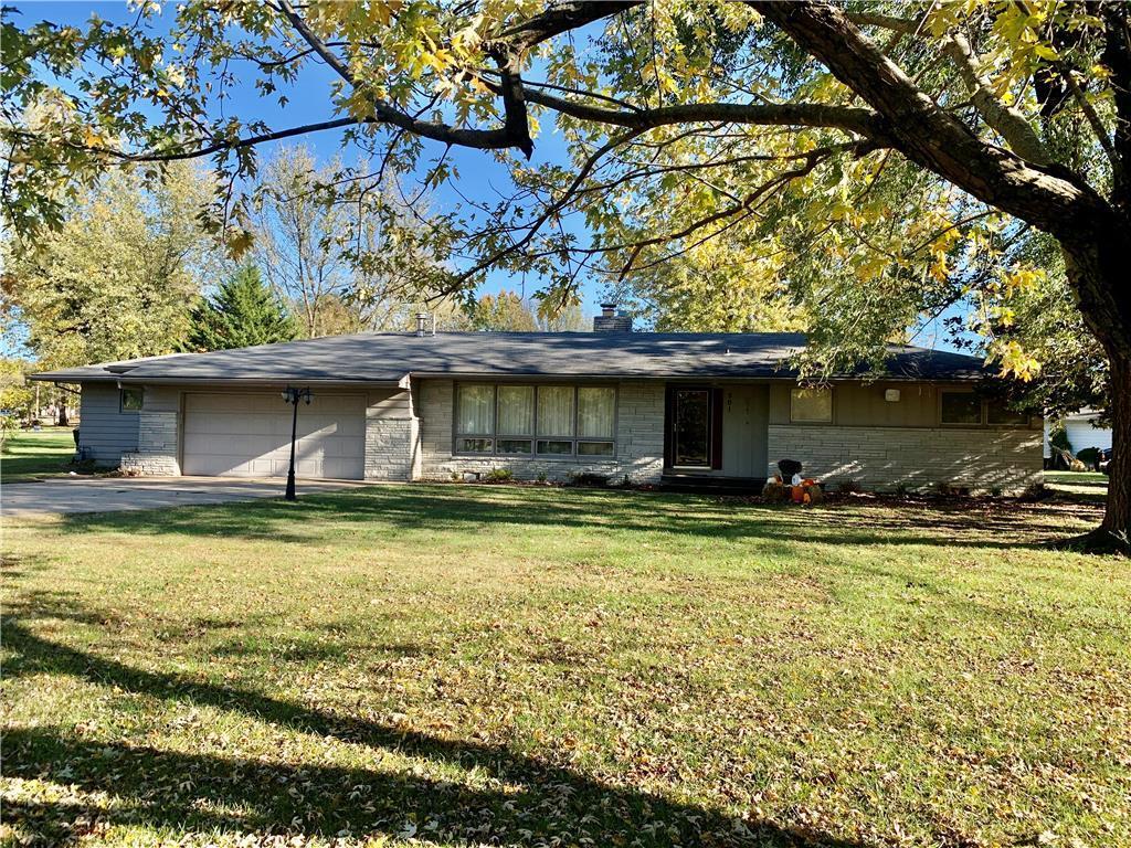 301 S 4th Street Property Photo - Arma, KS real estate listing